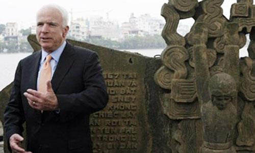 Ông McCain