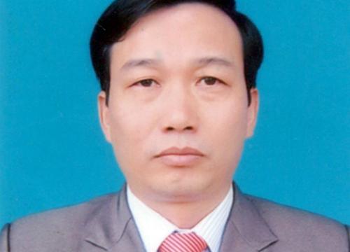 Ông Lê Sỹ Hồng. Ảnh: Cổng thông tin điện tử TP Việt Trì