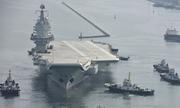 Trung Quốc có thể sắp lập nhóm tác chiến tàu sân bay mới