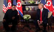 Thư Triều Tiên gửi Mỹ cảnh báo đàm phán hạt nhân có thể sụp đổ