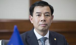 CEO Vingroup: 'Việt Nam sẽ có thung lũng silicon như Mỹ'