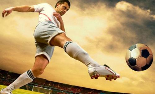Vận tốc cú sút penalty bao nhiêu thì không bị cản phá?