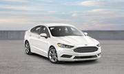 Bỏ xe con chọn SUV - canh bạc của Ford