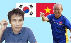 Người Hàn Quốc ở Sài Gòn nói gì về trận bán kết với Việt Nam?