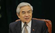 Nguyên Bộ trưởng Khoa học chỉ ra điểm yếu của Việt Nam khi tiếp cận 4.0