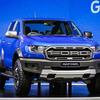 Ford Ranger Raptor 2018 sắp về Việt Nam