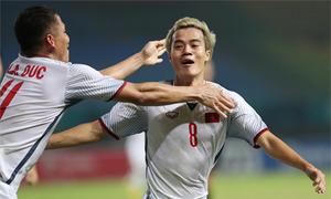 Đại sứ Hàn Quốc: 'Tôi ủng hộ tuyển Việt Nam trong trận bán kết'