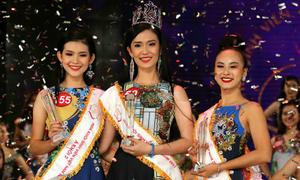 Khởi động hành trình tìm kiếm 'Hoa khôi Sinh viên Việt Nam'
