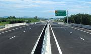 Cao tốc hơn 34.000 tỷ đồng ở miền Trung sẽ khánh thành ngày 2/9