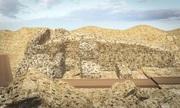 Thành phố cổ 4.000 năm bao quanh kim tự tháp khổng lồ