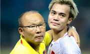 Vì sao HLV Park Hang-seo không dùng Văn Toàn trận gặp Hàn Quốc?