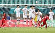 Thủ tướng động viên tuyển Olympic Việt Nam 'bại không nản'
