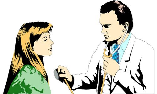 Con dấu thần kỳ của bác sĩ sản khoa