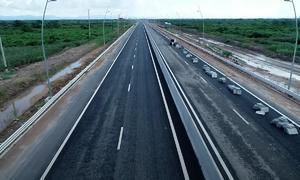 Hai cao tốc thông xe đầu tháng 9