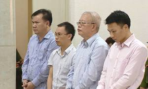 Cựu chủ tịch PVTEX lĩnh 28 năm tù