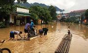 Đứt cáp quang, huyện biên giới ở Thanh Hóa mất liên lạc