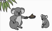 Lý do nhiều loài động vật thường xuyên ăn phân