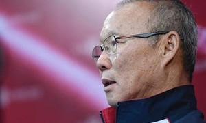 Tôi xấu hổ khi nhiều người trở mặt, chỉ trích HLV Park Hang-seo