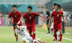 Người Việt khắp thế giới nêu ba lý do tin tuyển Việt Nam sẽ thắng UAE