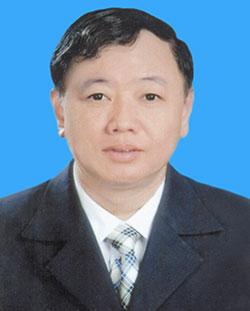 Ông Lê Minh Thông. Ảnh: Sở Khoa học và Công nghệ Thanh Hoá.
