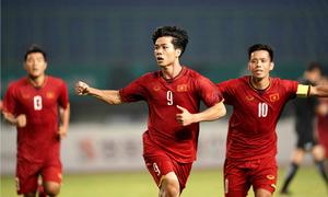 'Việt Nam là khắc tinh của các đội bóng Tây Á'