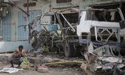 Liên quân Arab Saudi nhận sai trong vụ không kích xe chở học sinh Yemen