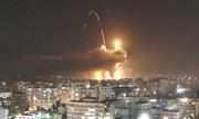 Syria bác tin sân bay quân sự gần Damascus bị Israel không kích
