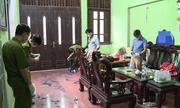 Nghi phạm giết hai vợ chồng ở Hưng Yên bị bắt