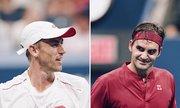 John Millman 3-1 Roger Federer
