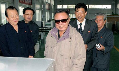 Cha đẻ chương trình tên lửa, vũ khí hạt nhân Triều Tiên qua đời