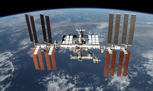 UAE lựa chọn hai phi hành gia đầu tiên lên không gian