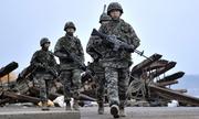 Hàn Quốc rút ngắn thời gian thực hiện nghĩa vụ quân sự