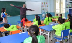 Giáo viên trung tâm tin học, ngoại ngữ chỉ cần có bằng cao đẳng
