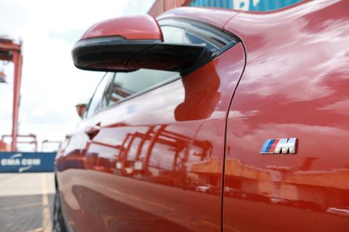 BMW X2 tại Việt Nam có thể sẽ có thêm phiên bản thể thao M Sport