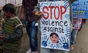 Bé gái Ấn Độ 9 tuổi bị anh trai cưỡng hiếp, sát hại