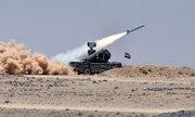 Syria tuyên bố hạ 5 tên lửa phóng từ tiêm kích Israel