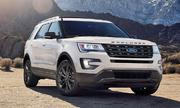 Đánh giá ưu nhược điểm Ford Explorer 2018?