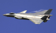 Trung Quốc khắc phục thành công 'trái tim lỗi' của tiêm kích tàng hình J-20