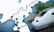 Dự án đường sắt cao tốc nối ra thế giới được Triều Tiên ấp ủ