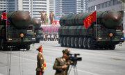 Triều Tiên có thể không khoe ICBM trong duyệt binh ngày quốc khánh