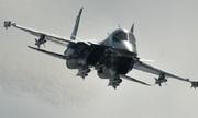 Không quân Nga, Syria phối hợp không kích Idlib