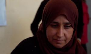 Phút đoàn tụ của người phụ nữ Yazidi sau 4 năm bị IS giam cầm