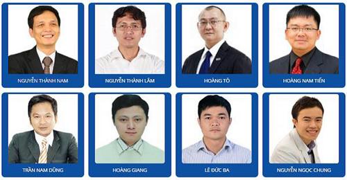 Đội ngũ mentor hùng hậu, nhiệt huyết từ các tập đoàn công nghệ hàng đầu là thế mạnh của ĐH FUNiX.