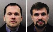 Nga bác cáo buộc tình báo đầu độc cựu điệp viên ở Anh