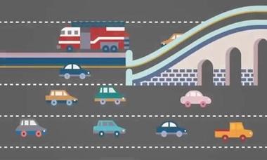Internet vạn vật - công nghệ biến ôtô thành xe thông minh
