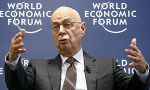 Chủ tịch điều hành WEF đến Việt Nam nói về thời cơ cách mạng 4.0