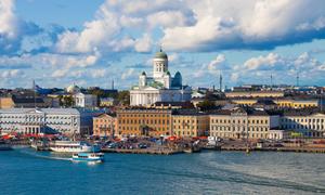 Helsinki là thủ đô của nước châu Âu nào?