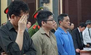 Xét xử vụ án buôn lậu 54 siêu xe ở Sài Gòn