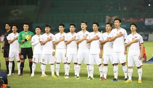 Dù không đoạt cup ở U23 châu Á, U23Việt Nam vẫn nhậnđược yêu thương của hàng nghìn người hâm mộ.