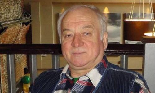 Cựu điệp viên Nga Sergei Skripal. Ảnh: BBC.